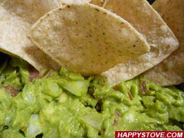 Guacamole Sauce